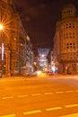 Free Night Streets At The Lviv Stock Photo - 26257280