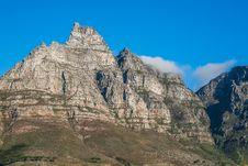 Free Mountains Stock Image - 26253221