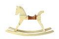 Free Rocking Horse Stock Image - 26264401