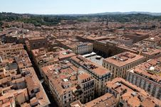 Free Florence, Italy Royalty Free Stock Images - 26262049