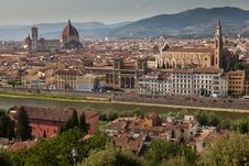 Free Florence, Italy Stock Image - 26262071