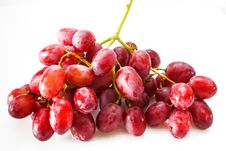 Free Seedless Grapes Stock Images - 26265034