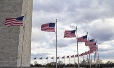 Free Washington Monument Stock Photos - 26266083