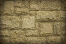 Free Stone Background Royalty Free Stock Images - 26270589