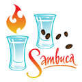Free Sambuca Royalty Free Stock Images - 26288839