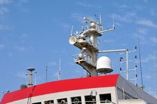Free Marine Radar Stock Photos - 26280783