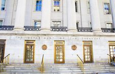 Free The Treasury Department Stock Photos - 26283083