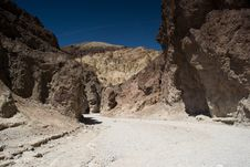 Free Death Valley Stock Image - 26285211