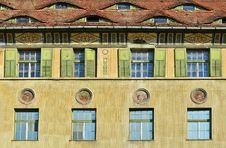 Free Sighisoara Art Stock Photos - 26285533
