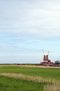Free Cley Windmill, Norfolk Stock Photo - 26294960