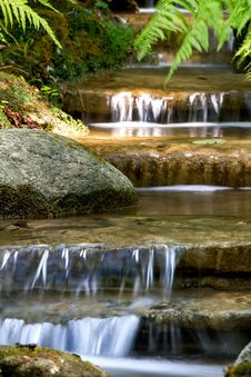 Free Waterfall Stock Photography - 26298012