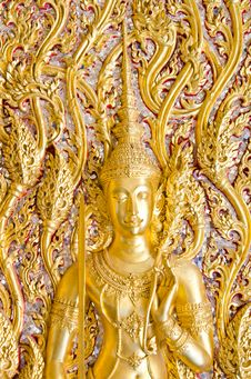 Free Thai Stucco Images. Stock Images - 26298784