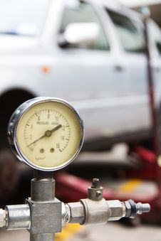 Free Air Pressure Stock Images - 26298964