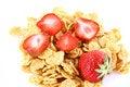 Free Mil Breakfast Stock Image - 2632021