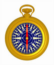 Free Compass Royalty Free Stock Photo - 2632265