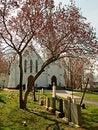 Free Spring Church Stock Image - 2635251