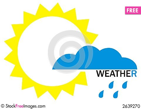 Free Weather Stock Photo - 2639270