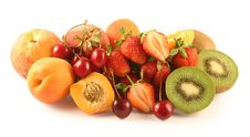 Free Ripe Fruit Stock Photo - 2630060