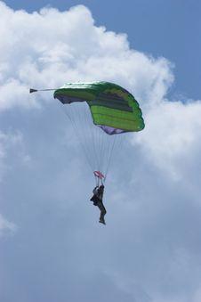 Free Skydiver Stock Photos - 2631353