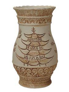 Free Photo Of Vase  In China Style Stock Image - 2632541