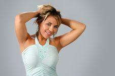 Free Beautiful Woman Stock Images - 2632614