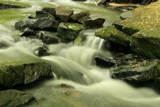 Free Fast Flowing Water Stock Photos - 2632763
