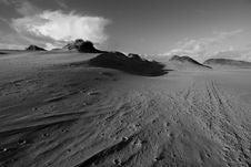 Free The Dune Stock Photos - 2633693