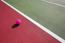 Free Tennis Court Stock Images - 2634924