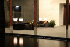 Free Interior Royalty Free Stock Photo - 2636345