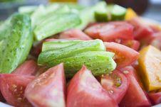 Free Fresh Salad Stock Photos - 2637023