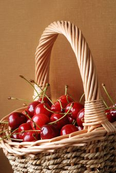 Free Cherry Royalty Free Stock Images - 2637349