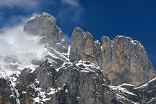 Free Picos De Europa Stock Image - 2638071