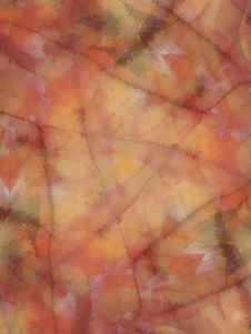Free Grunge Cracked Lines Texture Stock Photography - 2638172
