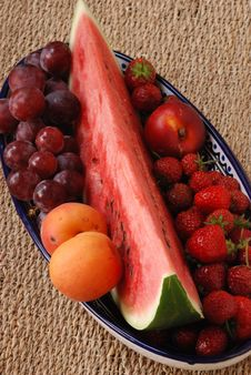 Free Fruits Stock Photography - 2639702