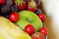 Free Fruits Stock Images - 2639794