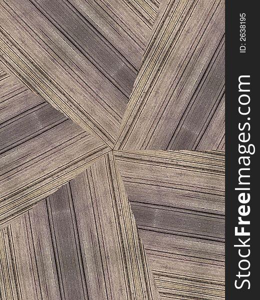 Wood Texture Pattern Tiles
