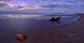 Free Beautiful Decline On The Sea Coast Stock Images - 26309004