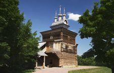Free The Church Of St. George In Kolomenskoye Royalty Free Stock Photo - 26303405