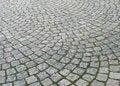 Free Granite Paved Street Stock Photo - 26314770