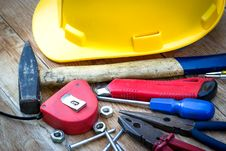 Free Various Tools Stock Images - 26315094