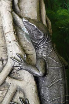 Free Lizard Stock Image - 26318981