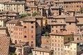 Free Siena - Tuscany Houses, Italy Stock Photos - 26325433