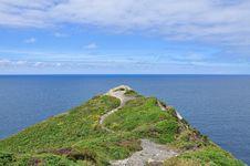 Free Cabo Penas, Asturias, Spain Stock Photo - 26321610