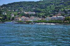 Free Stresa, Lake Maggiore, Italy Royalty Free Stock Images - 26322389