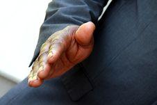 Free Handshake Stock Images - 26329224