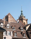 Free Colmar Romantic Town In Alsace Royalty Free Stock Photography - 26339347
