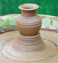 Free An Earthen Jar Royalty Free Stock Photography - 26346457