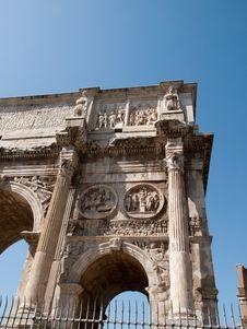 Free Rome-Italy Stock Photo - 26340460