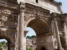 Free Rome-Italy Royalty Free Stock Images - 26340489