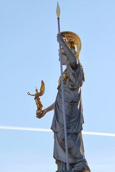 Free Statue Stock Image - 26340531
